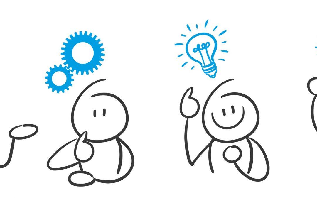 Prozessbegleitung statt Unternehmensberatung – treffen Sie die richtige Wahl!