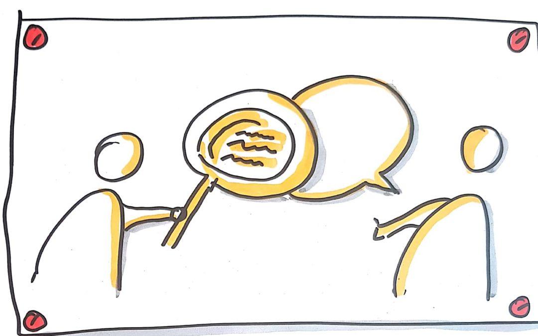 Kommunikation im Audit – Auditieren ist mehr als Dokumente wälzen