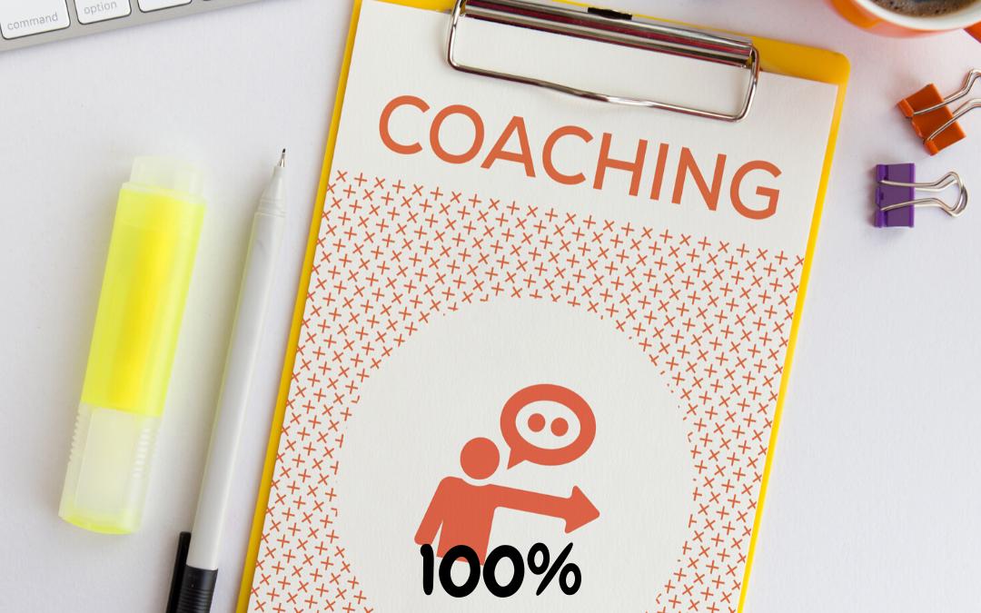 100% Förderung für Beratung und Coaching bis zum 31.12.2020