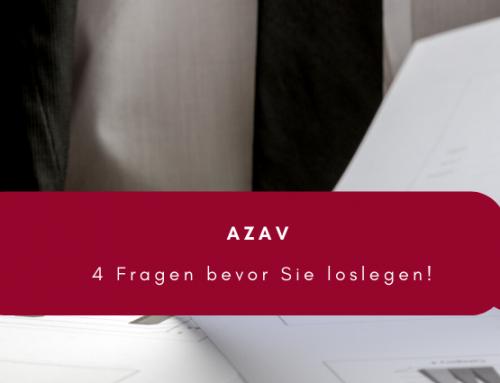 Was Sie wissen müssen, wenn Sie sich für eine AZAV-Zulassung für Ihr Unternehmen interessieren!