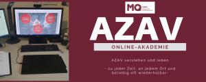 AZAV Online Akademie